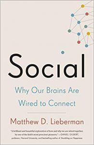 Социален: Защо нашите мозъци са свързани за свързване