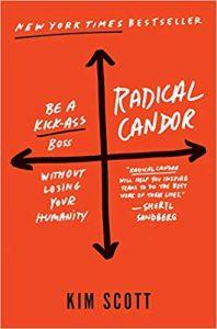 Радикалната откровеност: Бъди втрещяваш шеф, без да губиш човечното в себе си