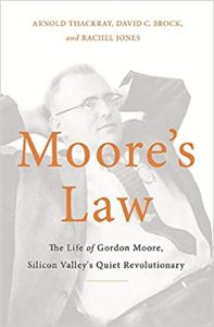 Законът на Мур