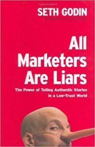Всички търговци са лъжци
