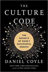 Кодексът на културата: Тайните на изключително успешните групи