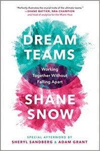 Екипа на мечтите ни: как да работим заедно без да изпадаме в разделение