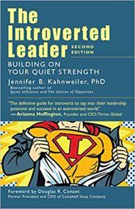 Интровертният лидер