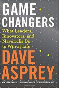 Играчите, които променят играта: Какво правят лидерите, иноваторите и бунтарите, за да печелят в живота